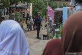 Pengakuan mantan istri penusuk Wiranto