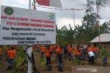 Serikat Pekerja PTPN IX amankan aset dari penjarah di  Cilacap