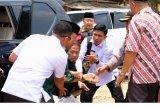 Menkopolhukam Wiranto ditusuk di Pandeglang