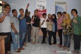 AMURT Indonesia Gandeng ANTARA Gelar Pelatihan Jurnalistik