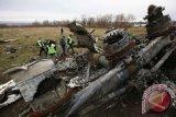 Belanda tolak permintaan Rusia  soal warganya yang jadi tersangka MH17