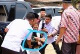 Penusukan terhadap Wiranto dikecam warga Pandeglang