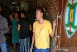 Penusukan Menkopolhukam Wiranto dikenal pendiam setelah bercadar