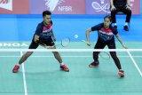 Febriana/Amalia tantang unggulan kedua di semifinal WJC 2019