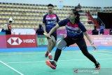 Pebulu tangkis putri ganda campuran Indah Jamil targetkan juara di Kejuaraan Dunia Junior