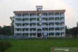 Rumah yatim ACT untuk Pengungsi Rohingya selesai dibangun