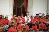 Ketua DPP PDIP serahkan komposisi kabinet pada Jokowi
