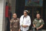 Presiden jelaskan kondisi Wiranto stabil