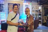 Wartawan ANTARA raih penghargaan dari MMC Kalteng