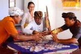 Belanda kembalikan tombak puputan Klungkung Bali