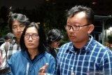Mantan pimpinan KPK sebut terjadi penyelundupan dalam revisi Undang-Undang KPK