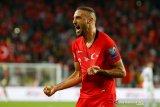Kualifikasi Piala Eropa 2020 -- Turki amankan puncak Grup H saat Andorra bukukan kemenangan perdana