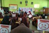 IAI Sulawesi Tenggara edukasi keamanan penggunaan obat bagi anak