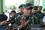 Pangdam Hasanuddin imbau prajurit dan masyarakat bijak di medsos