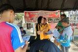 Polres Bitung sosialisasikan rekrutmen calon anggota Polri