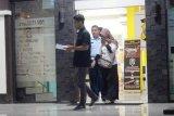 Polresta Sidoarjo dalami laporan POM AU terkait kasus Wiranto