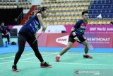 Leo/Indah: Kami tidak siap, takluk di final WJC 2019