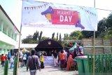 SDIT Ikhtiar Makassar gelar 'Market Day' tumbuhkan jiwa kewirausahaan