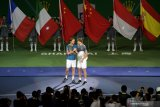 Medvedev raih gelar juara Shanghai Masters 2019