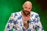 Petinju Tyson Fury  vs  pegulat Strowman segera terwujud