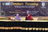 PW Salimah Sumbar dan Aila Pusat gelar Seminar Parenting
