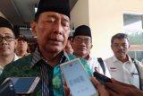 Wiranto mundur dari jabatan Ketua Dewan Pembina Partai Hanura