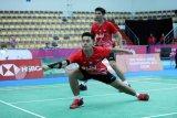 Leo/Daniel lega wakili Indonesia juarai WJC