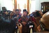 Senator Sumatera Barat sarankan perantau Minang tetap di Wamena