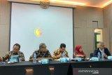 Pembicara seminar pro kontra UU KPK sepakat JR di MK