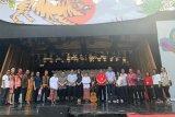 Atraksi budaya dan tarian dorong sektor pariwisata Sulut