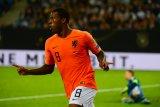 Wijnaldum menilai Belanda tatap putaran final  Piala Euro 2020