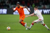 Belanda tundukkan tuan rumah Belarusia, dua gol dicetak Wijnaldum