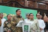 Safari politik Prabowo temui Ketum Golkar Airlangga Hartarto petang ini