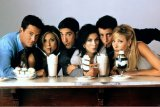'Friends' edisi reuni kemungkinan tayang di HBO Max