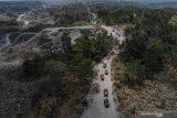 Operator jip Gunung Merapi diimbau berbagi nomor ponsel dengan wisatawan