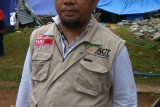 ACT gelar pelayanan medis keliling untuk pengungsi gempa Ambon
