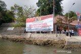 Dua napi penghuni Lapas Pulau Nusakambangan meninggal