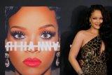 Rihanna luncurkan buku autobiografi visualnya di Museum Guggenheim, New York, AS