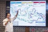Diresmikan Presiden Joko Widodo hari ini, berikut 5 fakta tentang Palapa Ring