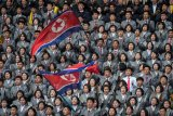 Kisah unik nan ganjil di balik imbang 0-0 dua Korea