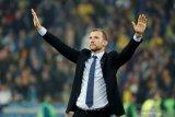 Ukraina catat sejarah tak terkalahkan di kualifikasi Piala Eropa