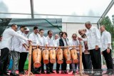 Toba Caldera, penggerak baru perekonomian di wilayah Sumatera Utara