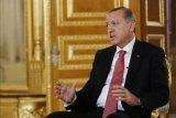 Erdogan : Saya tak akan pernah izinkan rokok elektrik di Turki