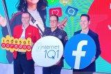 Indosat Ooredoo-Facebook luncurkan kampanye