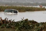 Topan Haishen dekati daratan Jepang selatan, warga diminta mengungsi