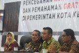 KPK sebutkan 12 pemberian yang tak wajib dilaporkan