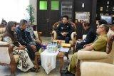 Mahasiswa IAIN Palangka Raya kembali KKN di Barito Utara