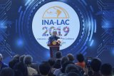 Kesepakatan 20 juta dolar AS diproyeksikan tercapai dalam forum INA-LAC 2019