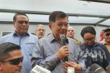 Effective opposition camp needed for Indonesia's next government, Kalla said