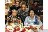 Anggota DPD RI Sabam Sirait meninggal dunia